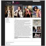 Сайт ЧТУП «Мода Шоу»