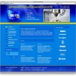 Сайт компании «Евростанком»