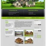 Сайт компании «ЛеПромСервис»